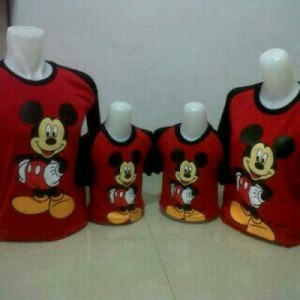 micky mouse comprise